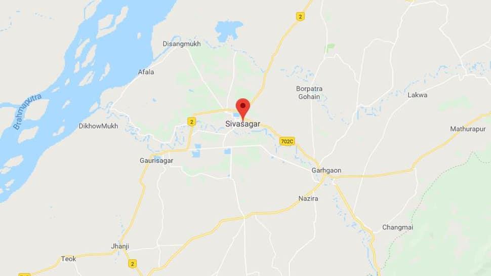 Assam: ULFA(I) claims responsibility for Sivasagar grenade attack, three arrested