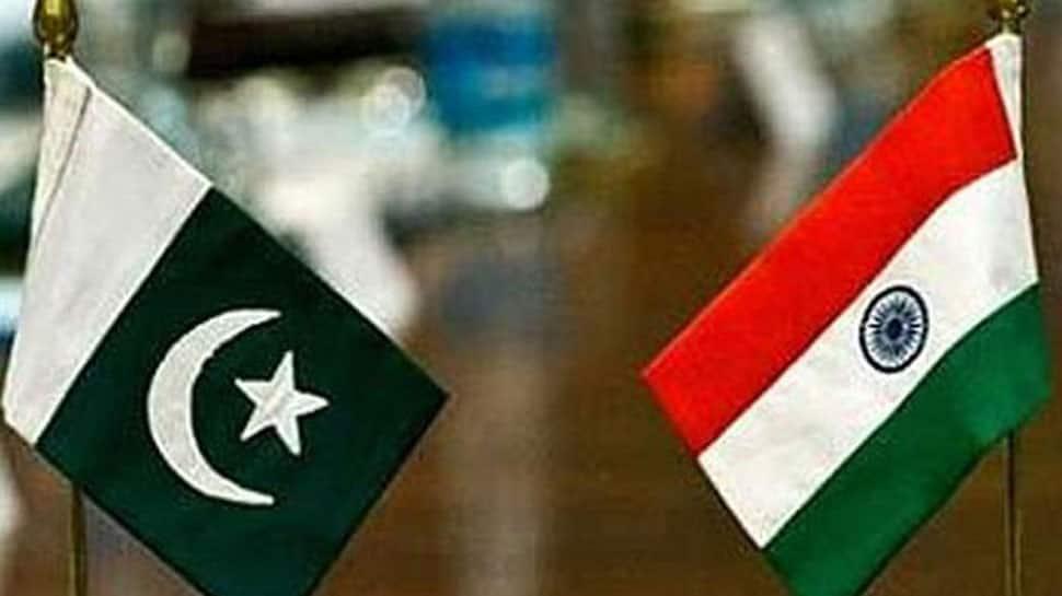 BSF, Pakistani Rangers hold flag meeting at International Border in Jammu and Kashmir