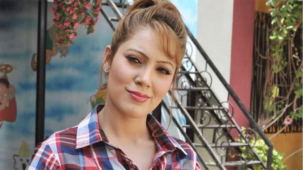 Taarak Mehta Ka Ooltah Chashmah actress Munmun Dutta aka