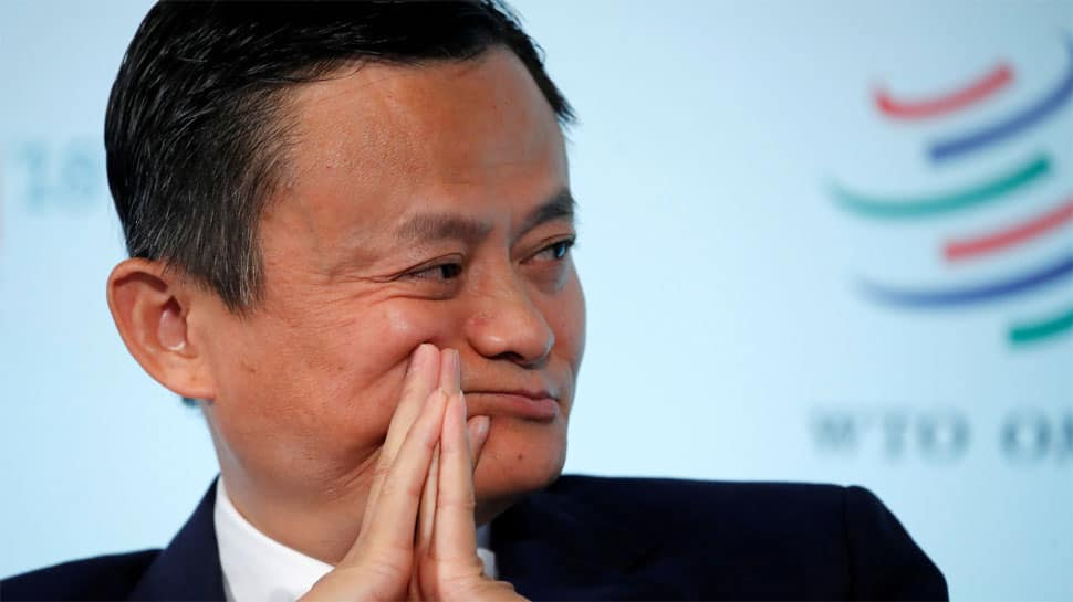 Alibaba's Jack Ma is a Communist Party member: Chinese media
