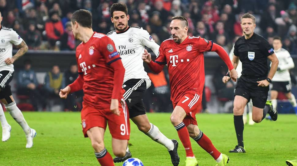 Bayern Benefica