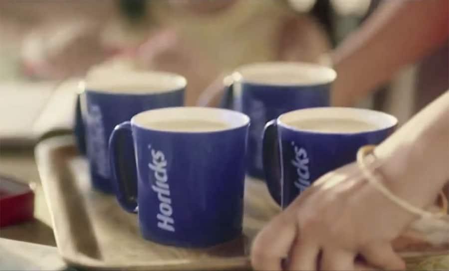 Unilever emerges as leading bidder for GSK's Horlicks business