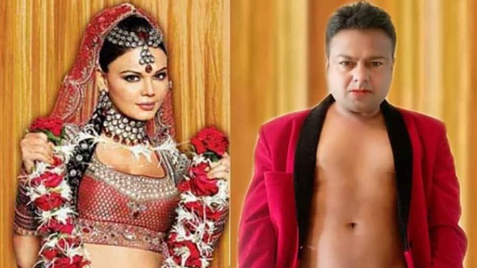 Rakhi Sawant to marry Deepak Kalal, wedding invite goes viral on social media—See inside