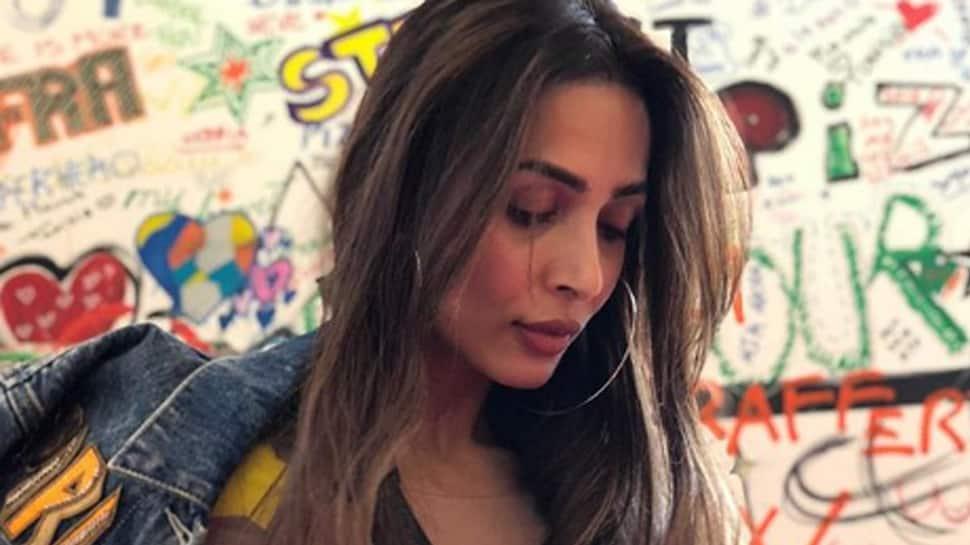 Malaika Arora removes 'Khan' from her Instagram name