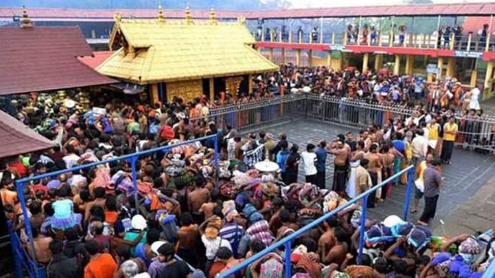 Sabarimala row: BJP Kerala General Secretary AN Radhakrishnan to observe hunger strike from December 3