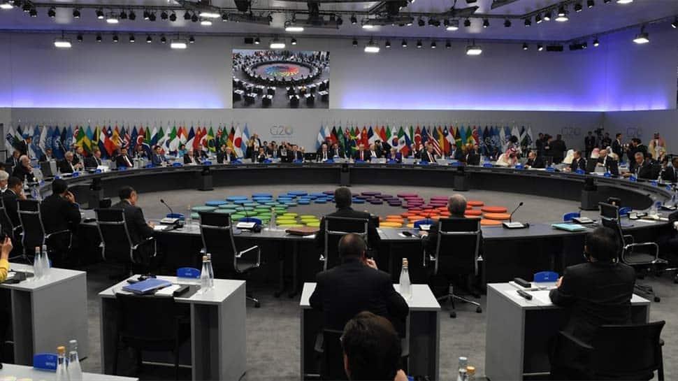 BRICS slam protectionism as China-US spat overshadows G20 talks