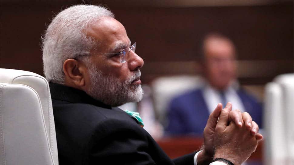 PM Modi presents 9-point agenda against fugitive economic offenders at G20 Summit