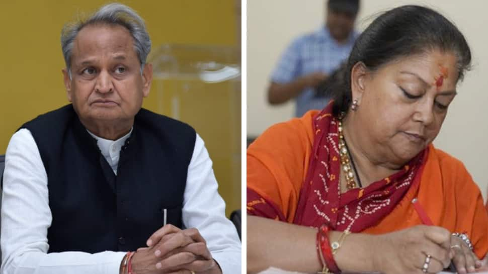Rajasthan: Congress, BJP to slug it out for 10 seats in Ashok Gehlot's home turf Jodhpur