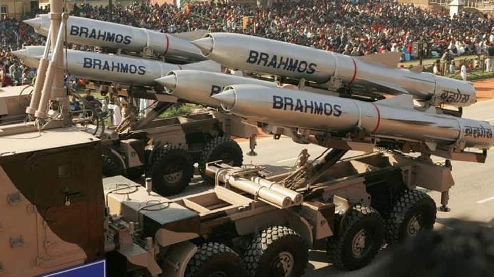 DAC approves acquisition of equipment worth Rs 3000 crore, including BrahMos and ARVs