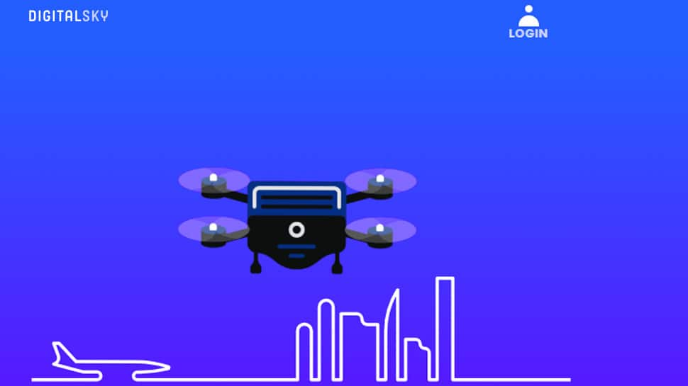 Drones to fly legally in India from now; online registration begins