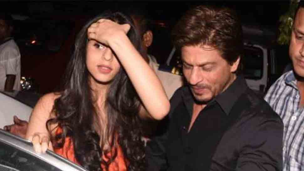 Shah Rukh gets floored by Suhana Khan's performance as Juliet in London, shared heartfelt note