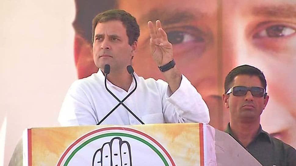 PM Narendra Modi doesn't understand foundation of Hinduism: Rahul Gandhi