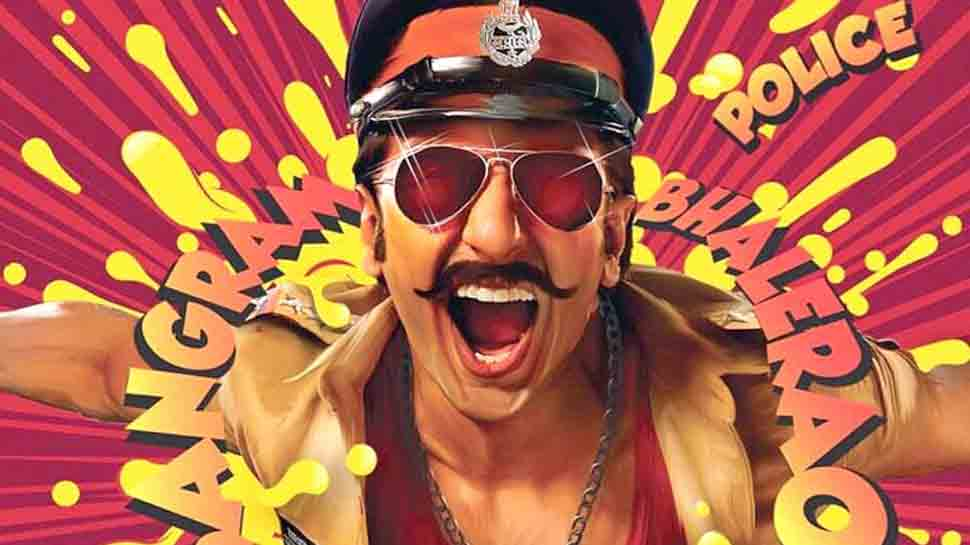 Ranveer Singh's Simmba trailer to be dropped on this date — Check out