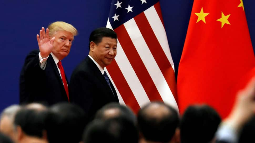 Donald Trump confirms meeting with China's Xi Jinping on Saturday