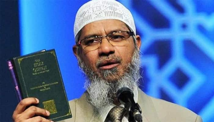 Not broken any law in India; being targeted by 'enemies of Islam': Zakir Naik