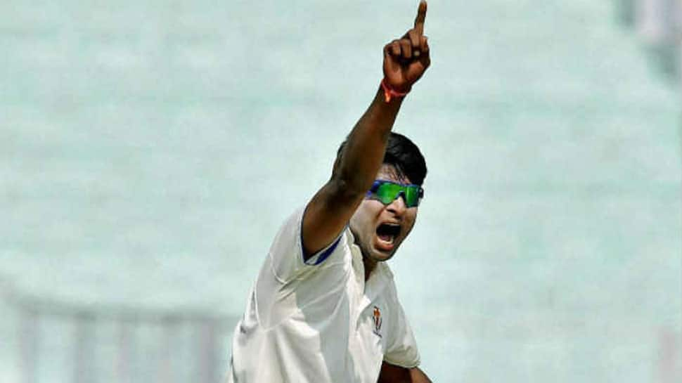 Krishnappa Gowtham's six-wicket haul helps India A dismiss New Zealand A for 398