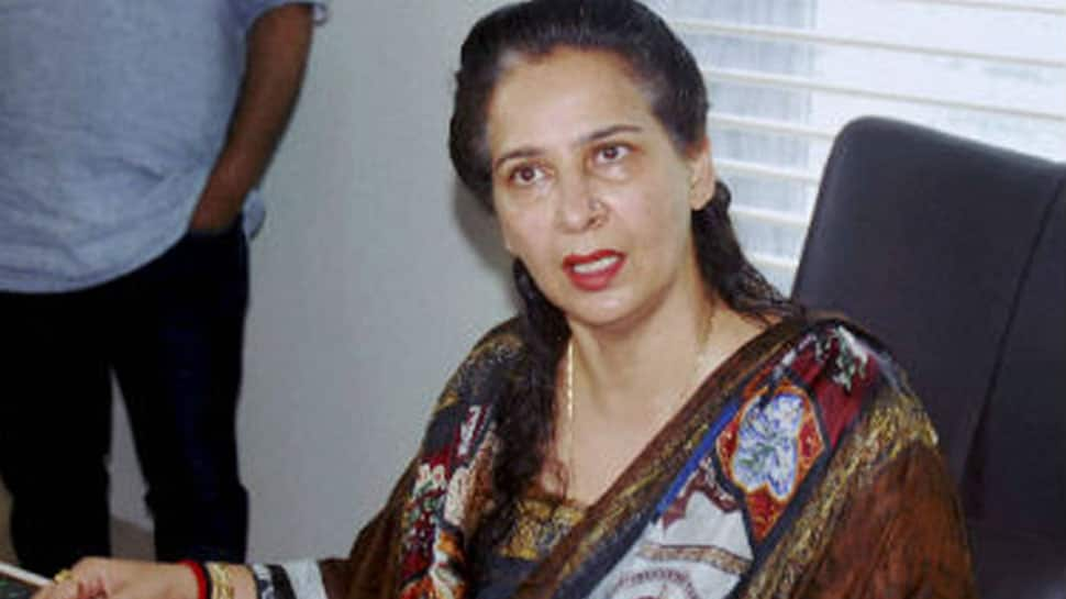 Navjot Singh Sidhu's remarks being twisted, taken out of context, says wife Navjot Kaur Sidhu