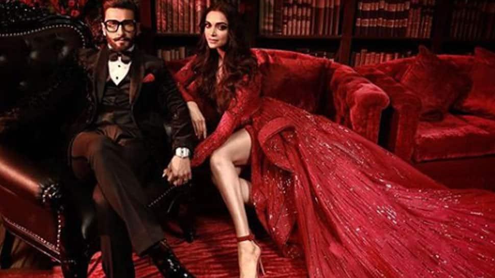 Deepika Padukone parties sans her heels at Mumbai reception; slips into comfy sneakers—Pic proof