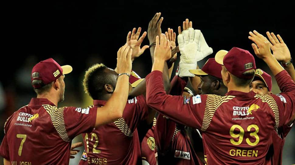 ZEE5 sponsored Northern Warriors beat Pakhtoons by 22 runs in T10 League 2018 Final