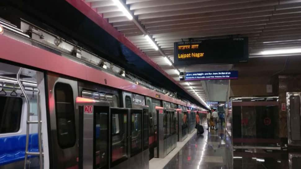 Delhi Metro's Pink Line timings changed due to technical work