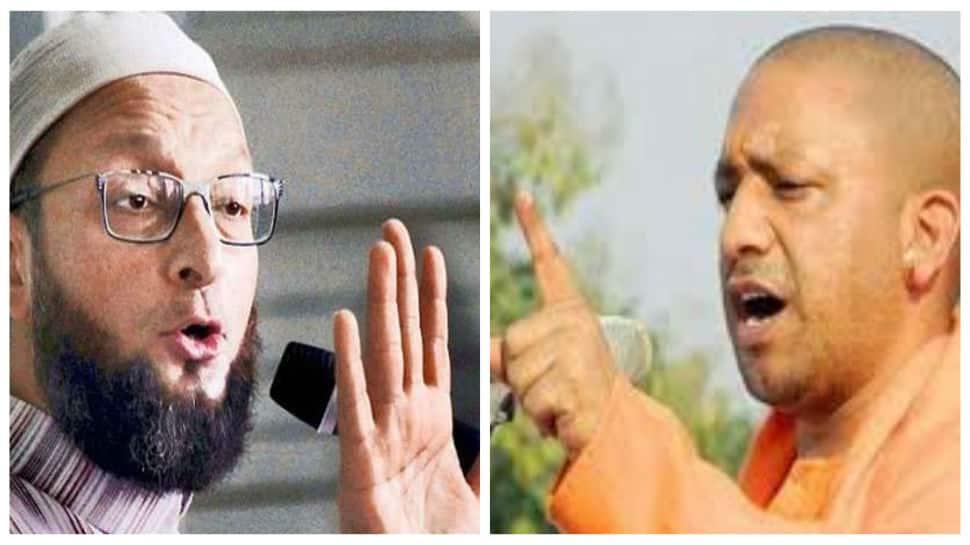 Owaisi hits back at Yogi Adityanath, says UP CM busy spreading lies in Telangana
