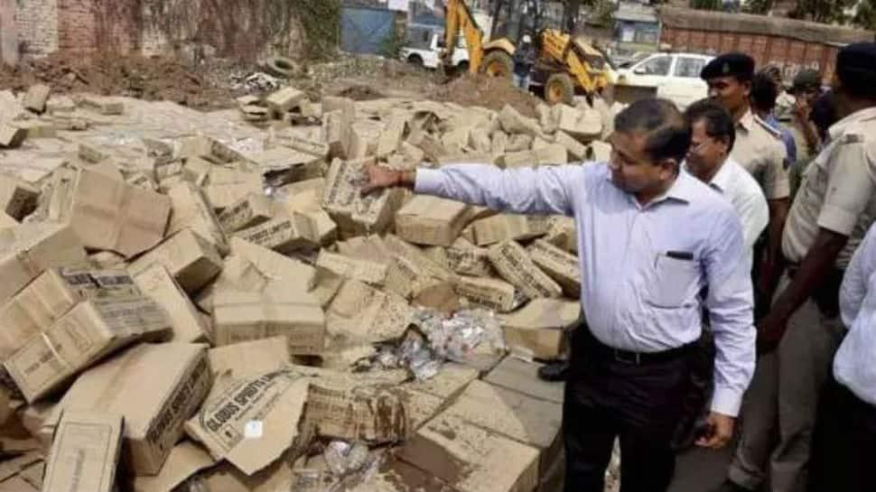 BJP to demand ban on liquor sale in West Bengal on the lines of Bihar, Gujarat