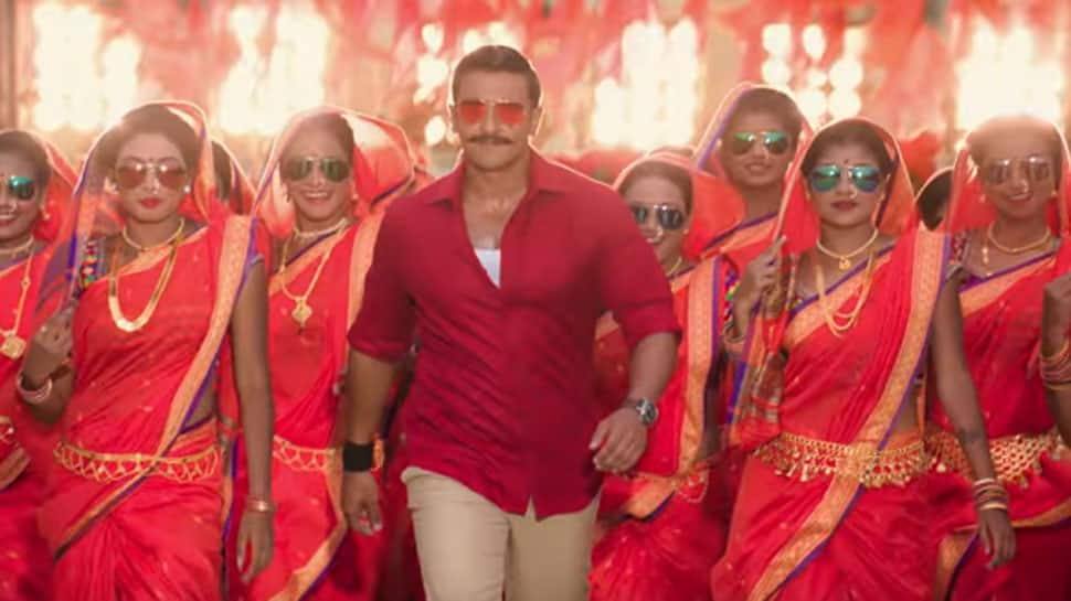 Simmba trailer: Ranveer Singh in a typical Rohit Shetty potboiler with 'Singham' Ajay Devgn in cameo—Watch