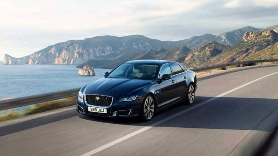 Jaguar XJ50 launched in India at Rs 1.11 crore