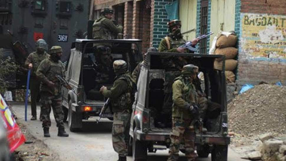 Jaish-e-Mohammed-linked terror modules busted in south Kashmir, 10 close aides arrested