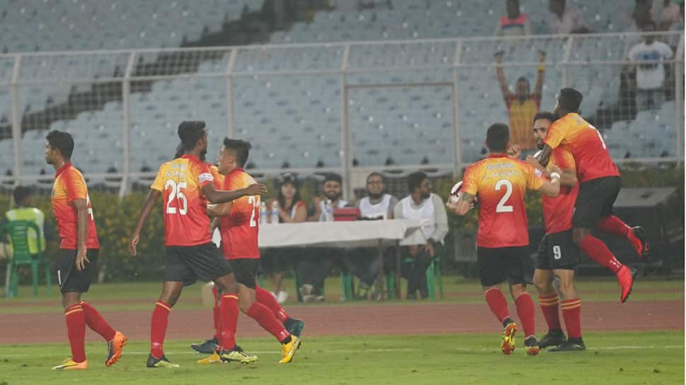 East Bengal look to return to winning ways against Minerva Punjab FC at home