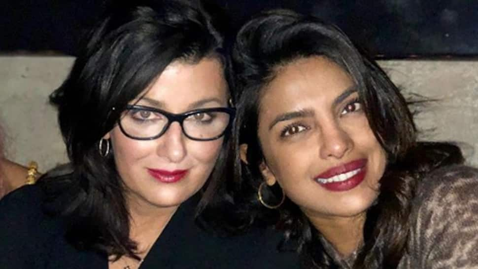 This is what Priyanka Chopra's mother-in-law Denise Jonas gifted her on wedding