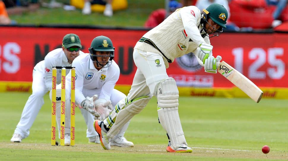 Usman Khawaja not affected as spot in XI remains unclear ahead of Test series against India