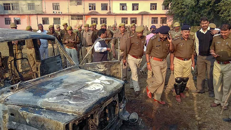 Bulandshahr violence: Mob of over 300 attacked us, says eyewitness cop