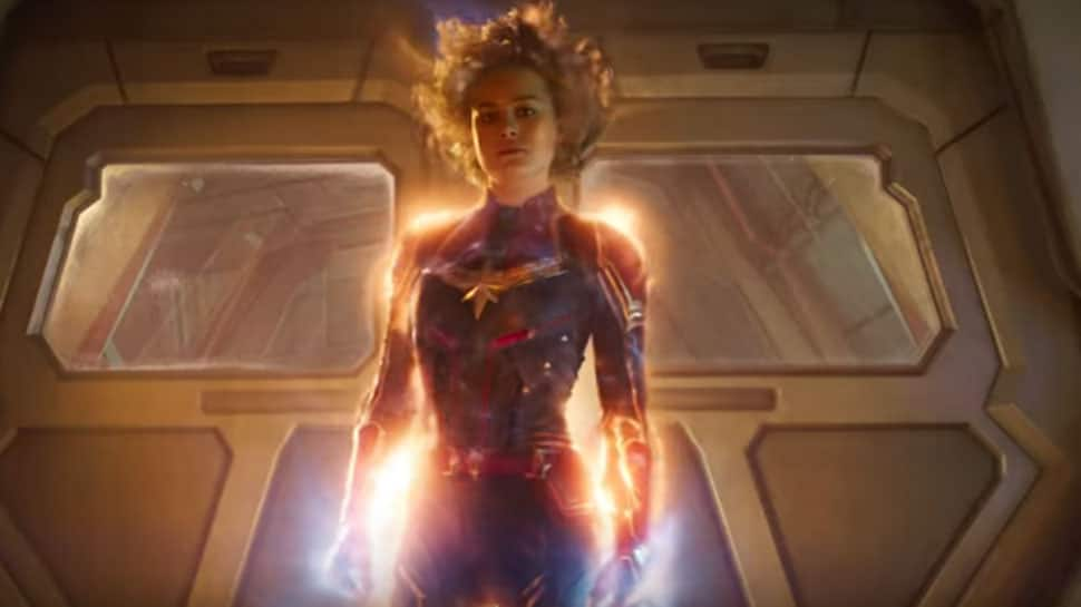 Captain Marvel trailer out: Brie Larson's powerful act is clap-worthy—Watch