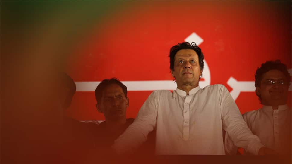 Vajpayee told me Kashmir issue would have sorted if BJP had not lost 2004 polls: Imran Khan