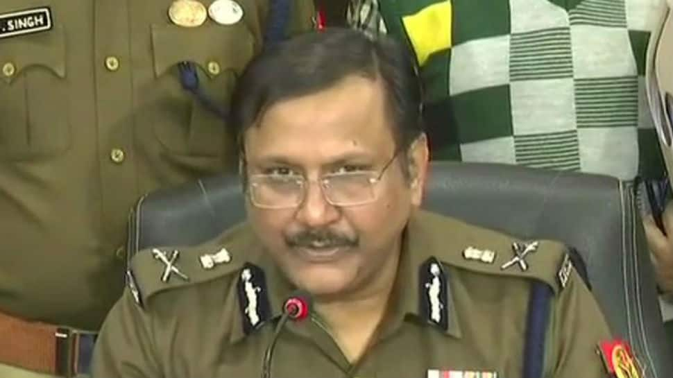 Bulandshahr violence: Top UP cop says 4 arrested based on video footage, oral testimony