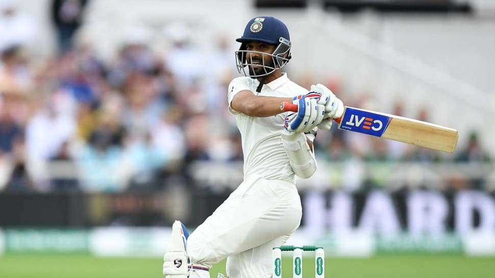 Ajinkya Rahane says India will have to produce long partnerships in Australia
