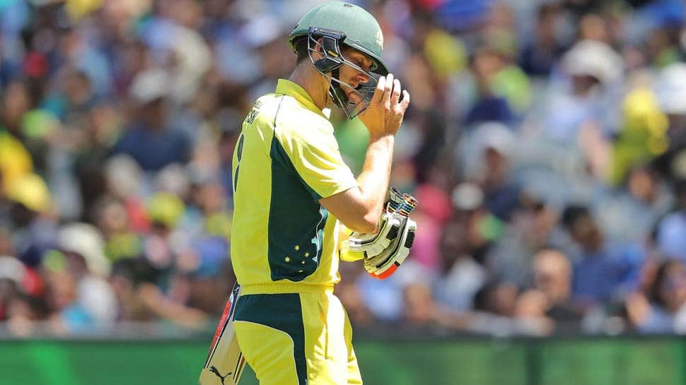 Cheerleader-in-chief Mitchell Marsh ready to justify for Australia