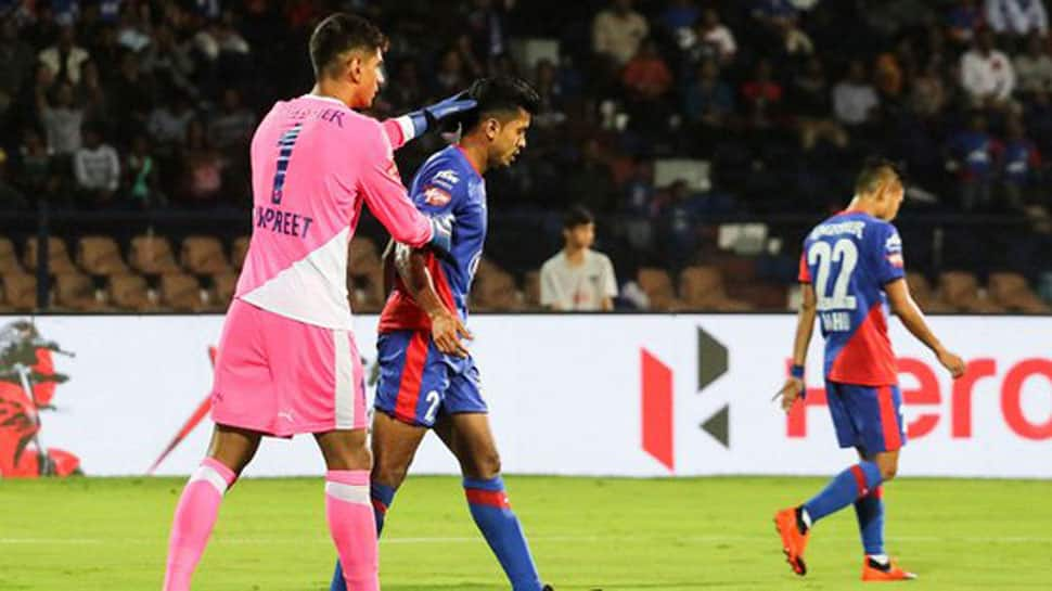 ISL: NorthEast United FC face Bengaluru FC in top of the table clash