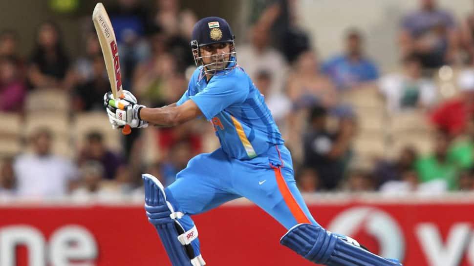 Gautam Gambhir announces retirement: A look at the prolific opener's records