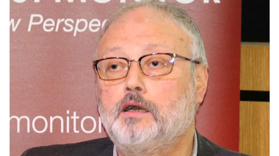 Top US senators briefed by CIA blame Saudi prince for journalist Jamal Khashoggi's death