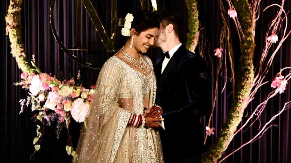 After Mumbai reception, Priyanka Chopra, Nick Jonas to have a short honeymoon?