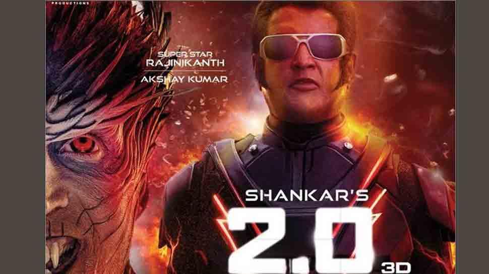 Rajinikanth-Akshay Kumar's 2.0 heads for China release?