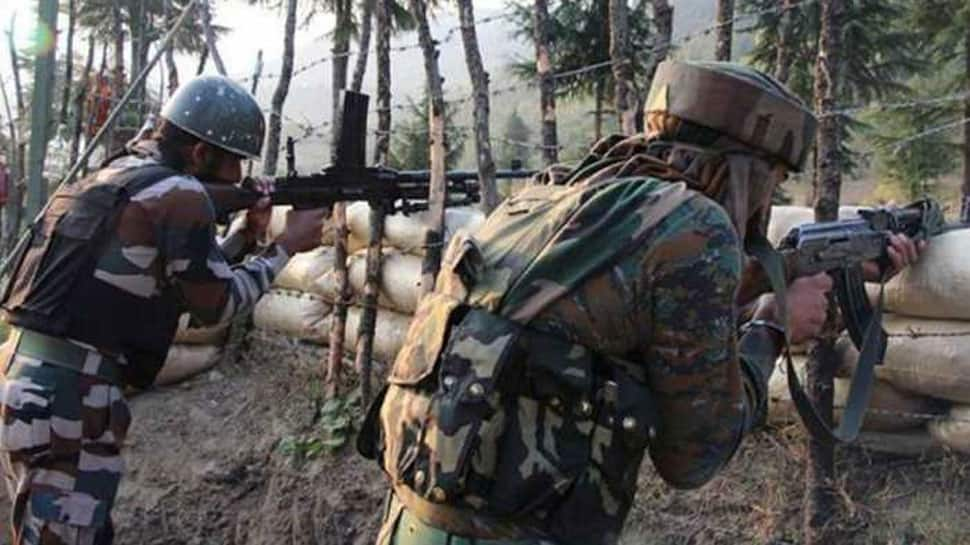 Jammu and Kashmir: Soldier injured after Pakistan violates ceasefire in Baramulla district