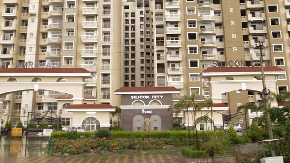 SC orders attachment of Amrapali group's five star hotel, corporate office, other properties