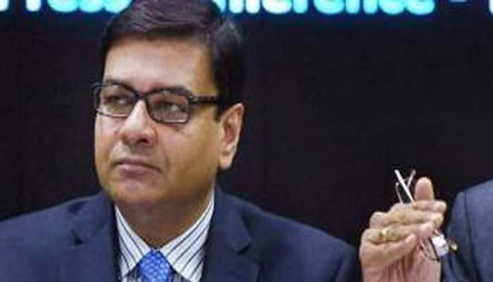 Urjit Patel parries all questions about RBI-govt spat