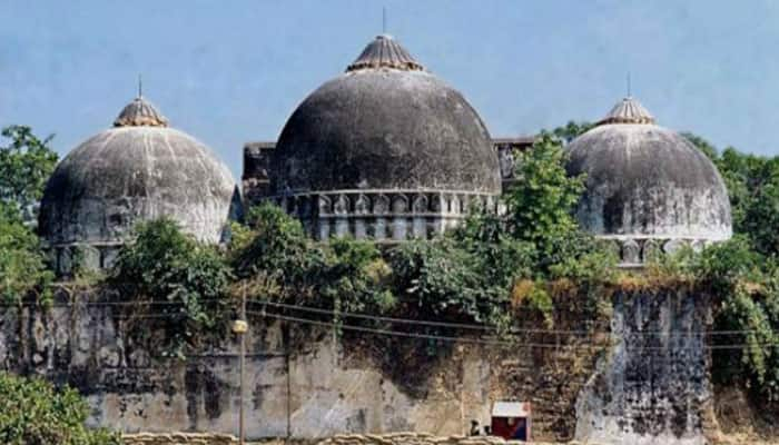 Ahead of 26th anniversary of Babri mosque demolition, multi-layer security deployed in Ayodhya