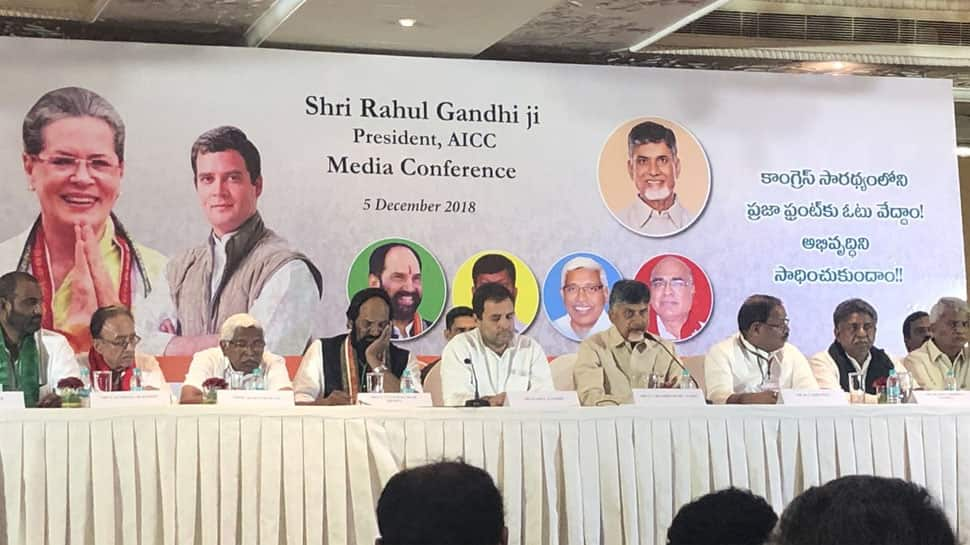 Rahul Gandhi challenges PM Modi to hold press conference, says 'it's fun having questions thrown at you'