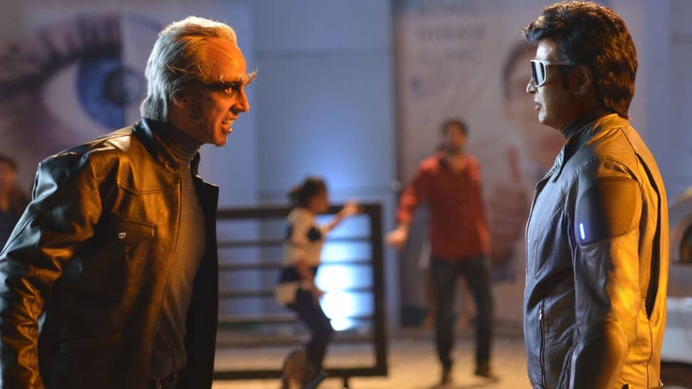 Akshay Kumar, Rajinikanth starrer 2.0 continues winning streak—Check out latest collections