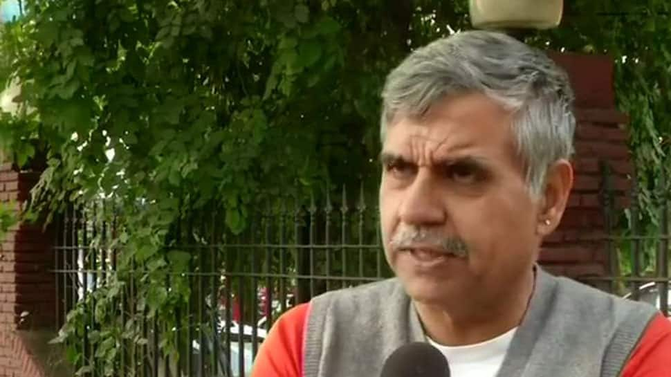 I was never expelled, it's a blatant lie, says Sandeep Dikshit on Sambit Patra's remark